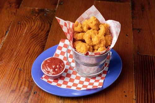 Wee Mates Popcorn Shrimp