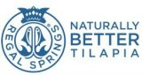 Regal Springs Tilapia logo